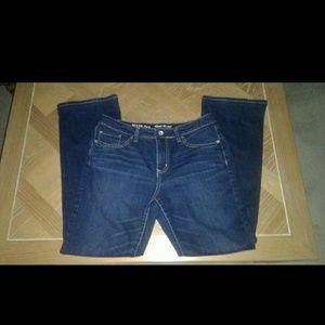 Merona Classic Boot Cut Jeans 10 ❤️offers welcome❤